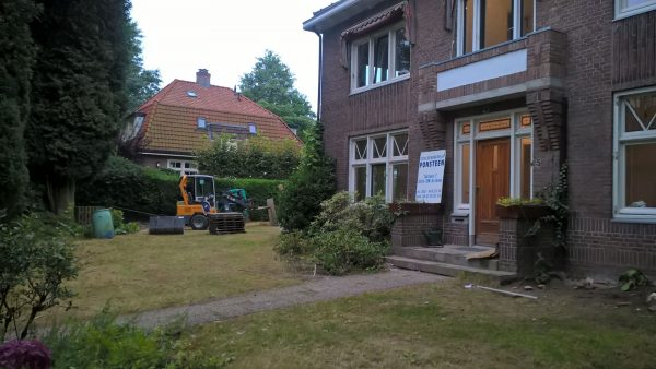 Project Oosterbeek